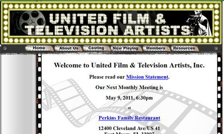 United Film & Television Artists